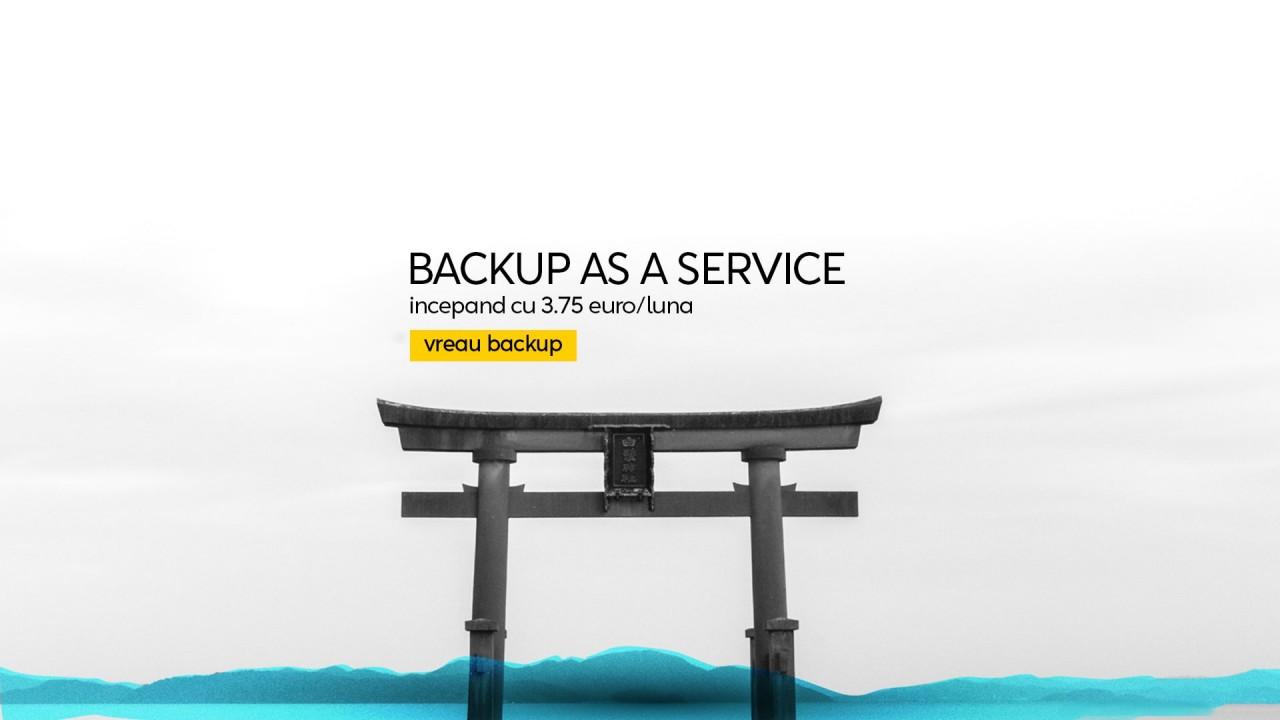 backup saas
