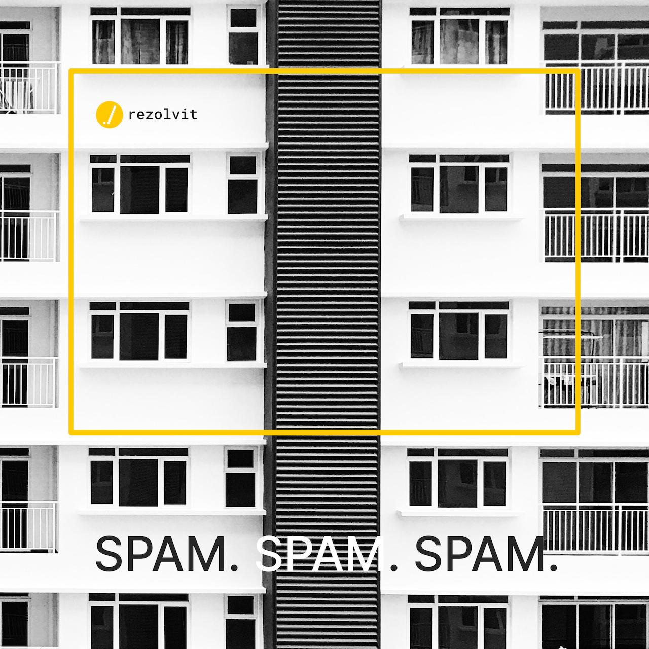 cum identificam spam
